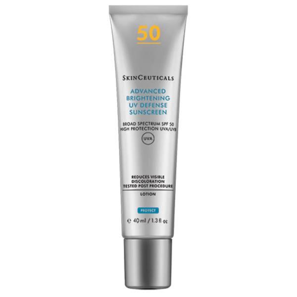 SkinCeuticals Advanced Brightening UV Defense SPF50 Moisturiser 40ml