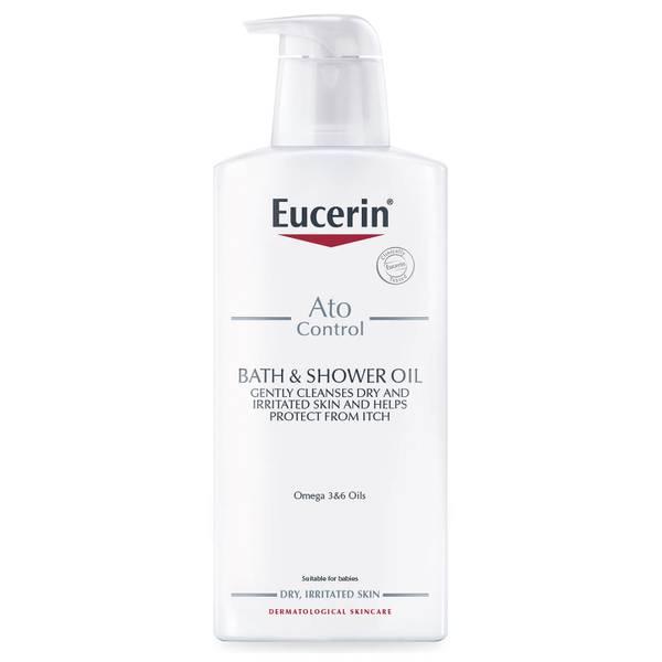 Eucerin AtoControl Bath and Shower Oil 400ml