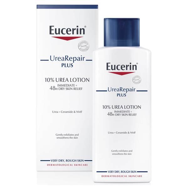 Eucerin Dry Skin Intensive Lotion - 10% Urea 250ml