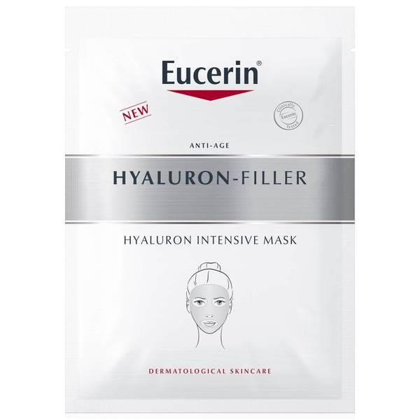 Eucerin Hyaluron-Filler Intensive Sheet Mask