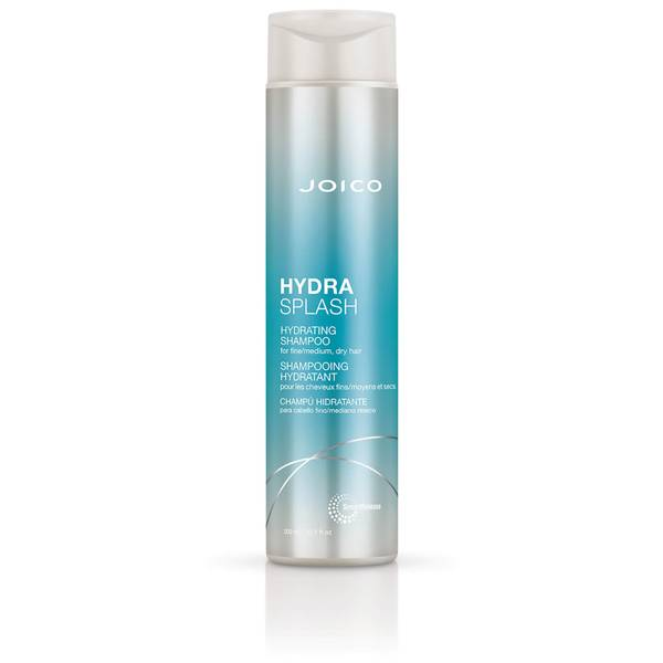 Joico Hydra Splash Hydrating Shampoo For Fine-Medium, Dry Hair 300ml