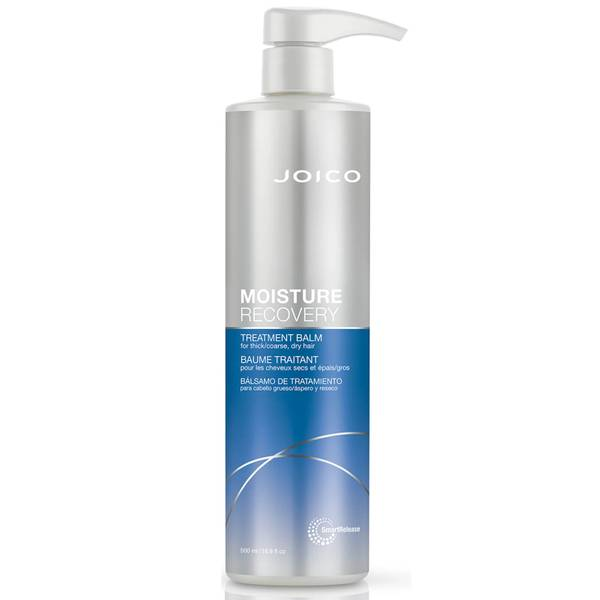 Joico Moisture Recovery Treatment Balm For Thick-Coarse, Dry Hair 500ml