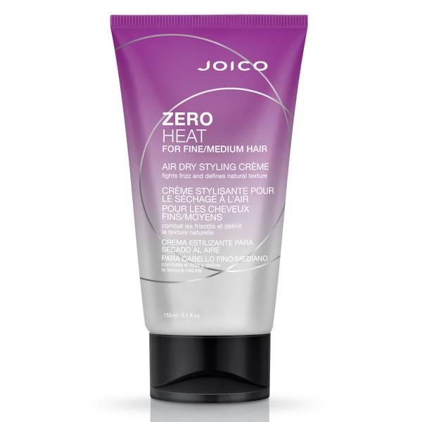 Joico Zero Heat For Fine-Medium Hair Air Dry Styling Crème 150ml