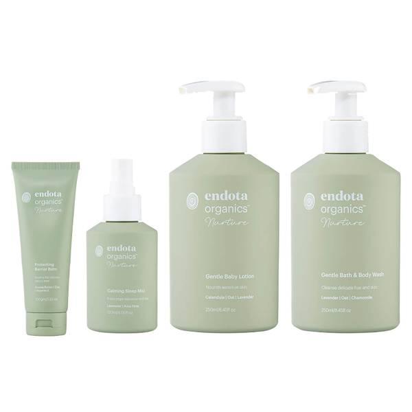 endota spa Baby Essentials Set