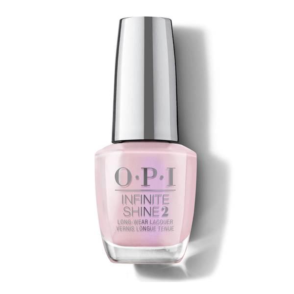 OPI Neo-Pearl Limited Edition Infinite Shine I'm a Natural Nail Polish 15ml
