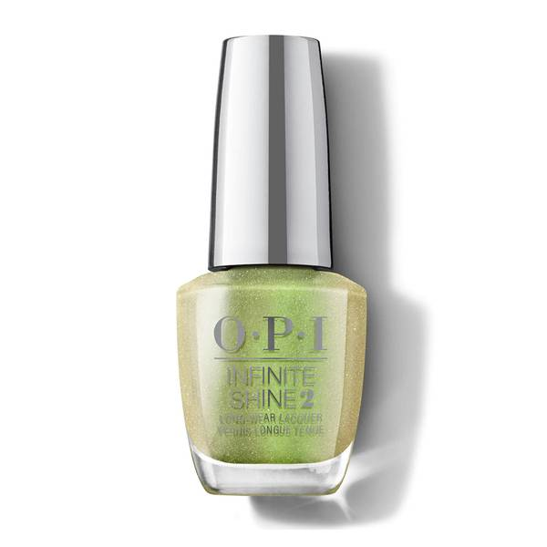 OPI Neo-Pearl Limited Edition Infinite Shine Olive for Pearls! Nail Polish 15ml