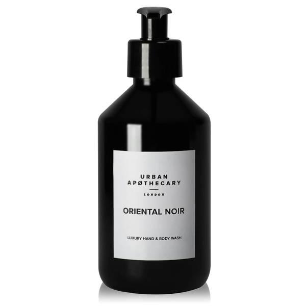 Urban Apothecary Oriental Noir Luxury Hand & Body Wash 300ml