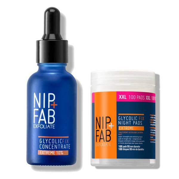 NIP+FAB Extreme Glow Set
