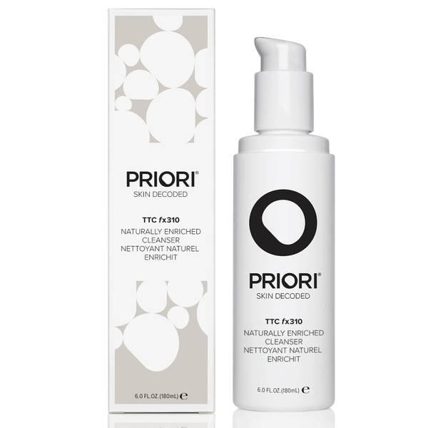 PRIORI Skincare TTC fx310 Naturally Enriched Cleanser 180ml