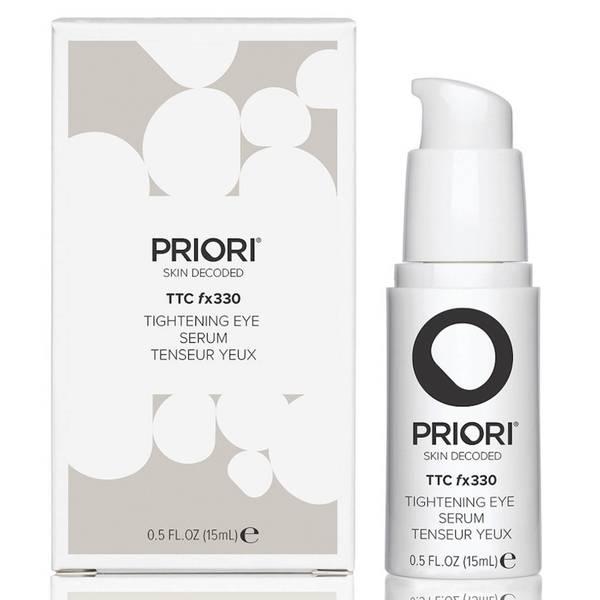 PRIORI Skincare TTC fx330 Tightening Eye Serum 15ml