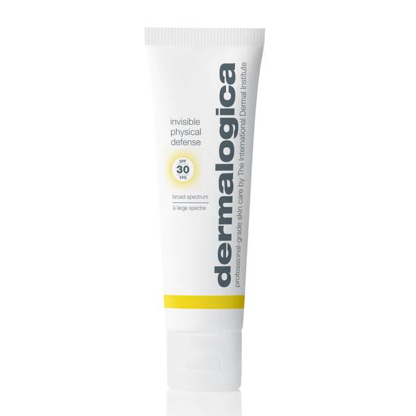 Dermalogica Invisible Physical SPF30 Travel Size 7ml