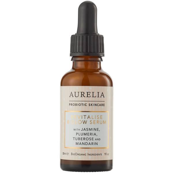 Aurelia London Revitalise and Glow Serum 30ml