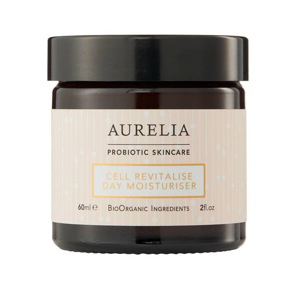 Aurelia London Cell Revitalise Day Moisturiser 2 oz