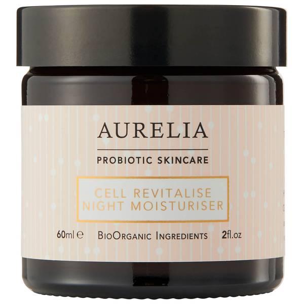 Aurelia London Cell Revitalise Night Moisturiser 2 oz