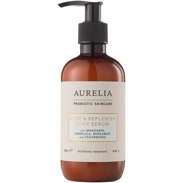 Aurelia London Firm and Replenish Body Serum 8.4 oz