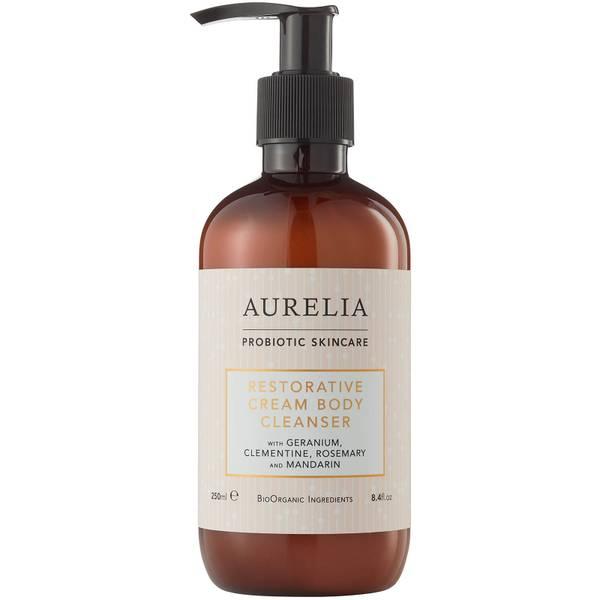 Aurelia London Restorative Cream Body Wash 8.4 oz