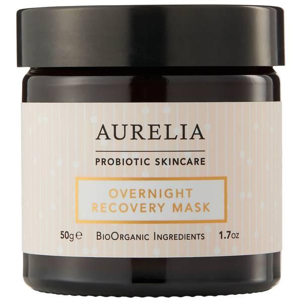 Aurelia London Overnight Recovery Mask 1.7 oz