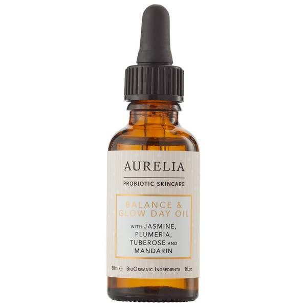Aurelia London Balance and Glow Day Oil 1 oz