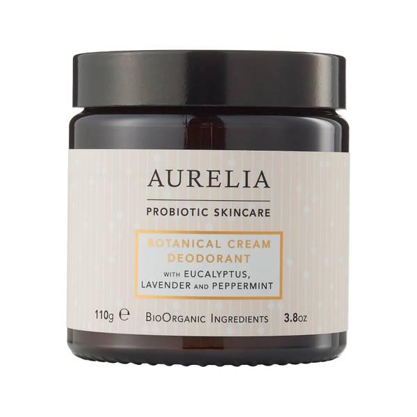 Aurelia London Botanical Cream Deodorant 3.8 oz