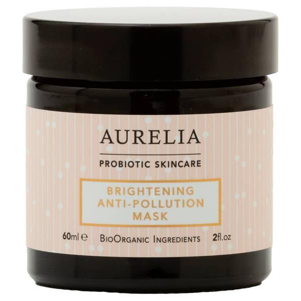 Aurelia London Brightening Anti-Pollution Mask 60ml