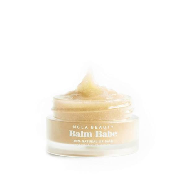 NCLA Beauty Balm Babe Almond Cookie Lip Balm 10ml