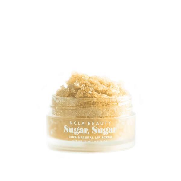 NCLA Beauty Sugar Sugar Almond Cookie Lip Scrub 15ml