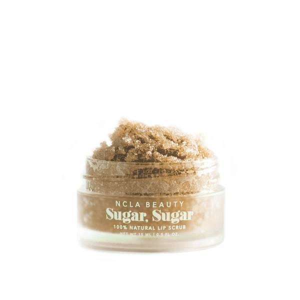 NCLA Beauty Sugar Sugar Horchata Lip Scrub 15ml