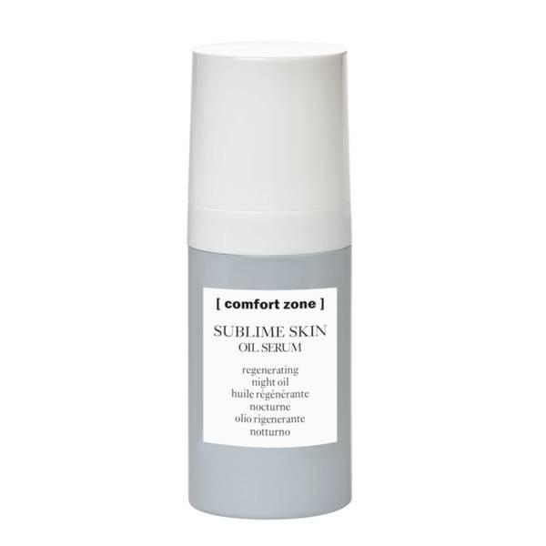 Comfort Zone Sublime Skin Oil Serum 80g