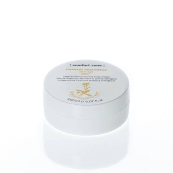 Comfort Zone Natural Remedies Arnica 10% Body Cream (200g)