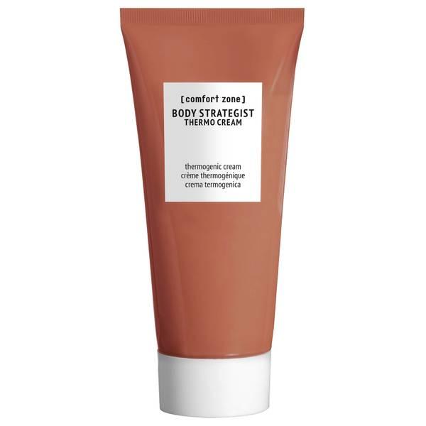 Comfort Zone Body Strategist Thermo Cream 240g