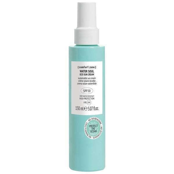 Comfort Zone Water Soul Eco-Friendly SPF30 (150ml)