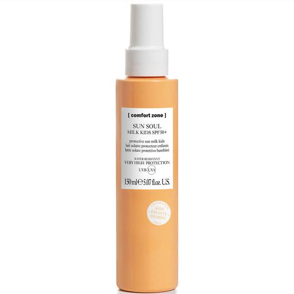 Comfort Zone Sun Soul Face and Body Kids SPF50 183g