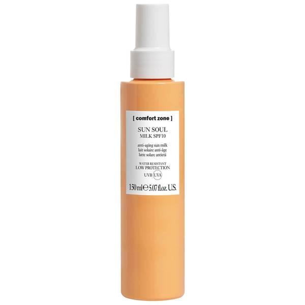 Comfort Zone Sun Soul Milk Body Spray SPF10 185g