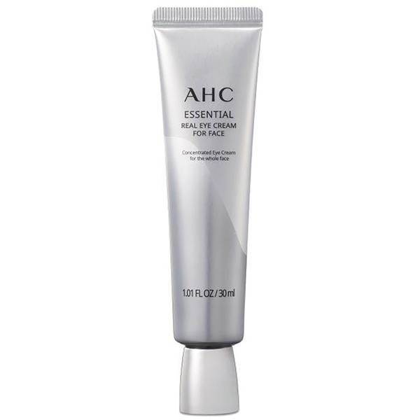 AHC Hydrating Essential Real Eye Cream for Face 30ml