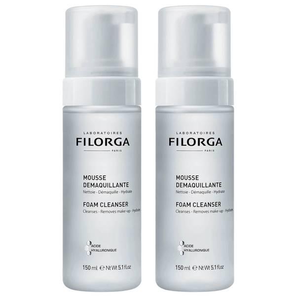 Filorga Foam Cleanser Duo 2 x 150ml