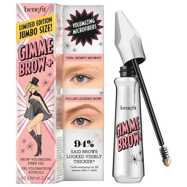benefit Gimme Brow+ Volumising Eyebrow Gel Jumbo (Various Shades)