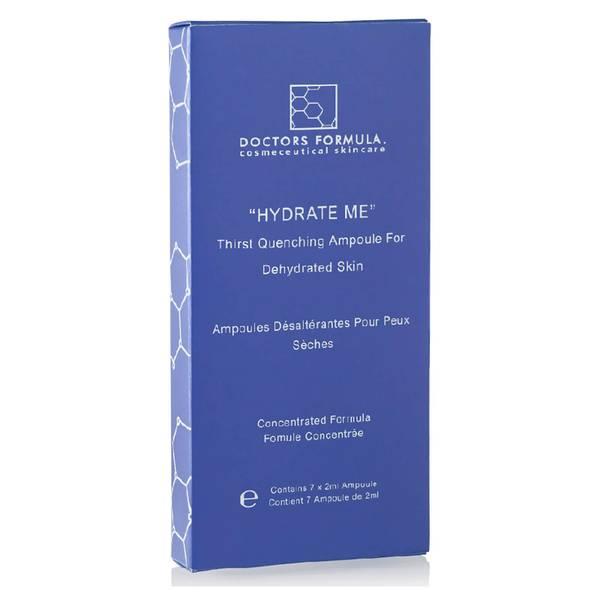 Doctors Formula Ampoule Hydrate Me Duo 7 x 2ml