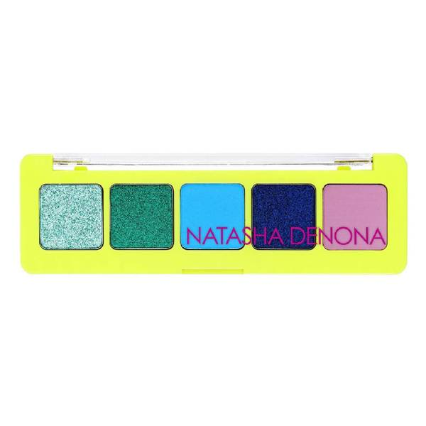 Natasha Denona Mini Tropic Palette 4g