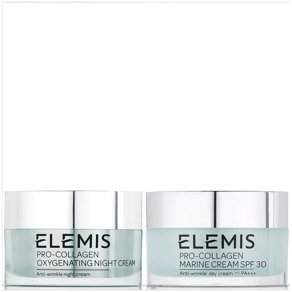 Elemis Pro-Collagen SPF Duo