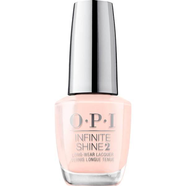 OPI Nail Polish Infinite Shine Long-wear System 2nd Step - Bubble Bath 15ml