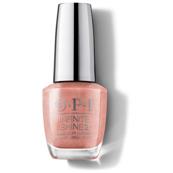 OPI Infinite Shine Worth a Pretty Penne Nail Varnish 15ml