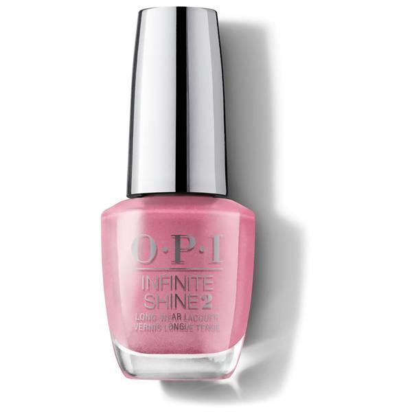 OPI Infinite Shine Aphrodite's Pink Nightie Nail Varnish 15ml