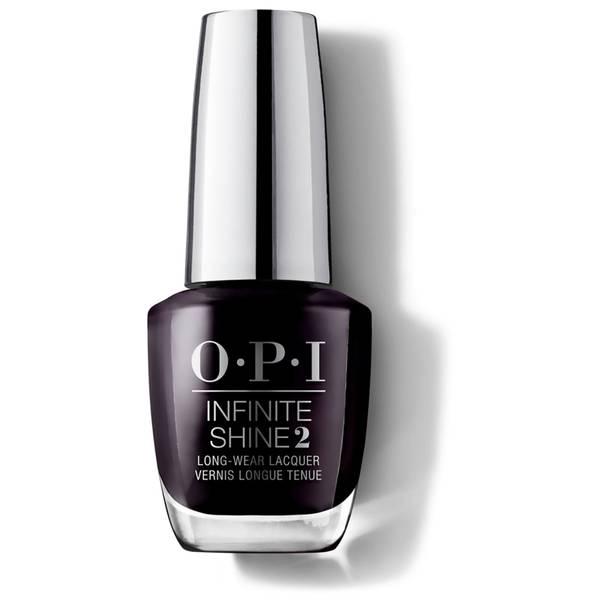 OPI Infinite Shine Lincoln Park After Dark Nail Varnish 15ml