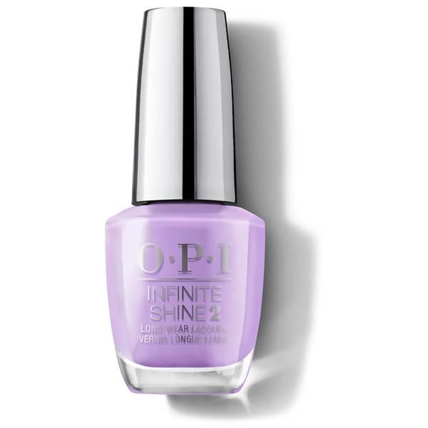 OPI Infinite Shine Do you Lilac It? Nail Varnish 15ml