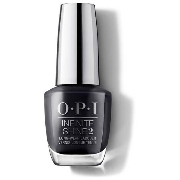 OPI Infinite Shine Strong Coalition Nail Varnish 15ml