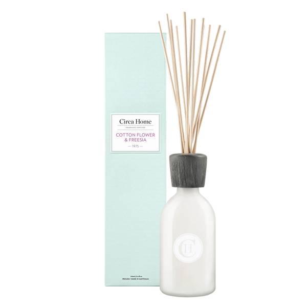 Circa Home Cotton Flower and Freesia Fragrance Diffuser 250ml