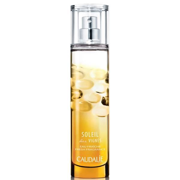 Caudalie Soleil des Vignes Fresh Fragrance 50ml