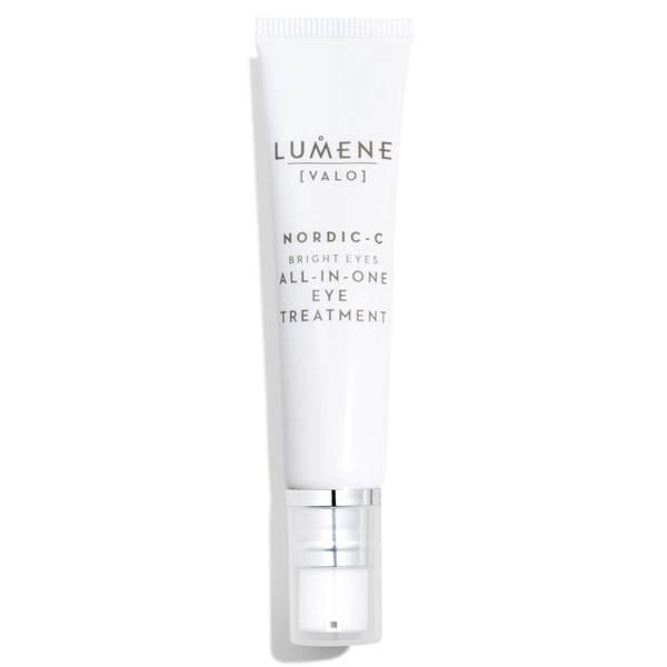 Lumene Nordic-C [VALO] Bright Eyes All-in-one Eye Treatment 15ml