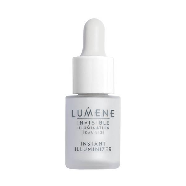 Lumene Invisible Illumination [KAUNIS] Illuminizer - Shimmering Dusk 15ml
