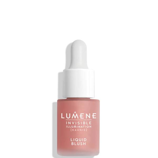 Lumene Invisible Illumination [KAUNIS] Blush - Pink Blossom 15ml